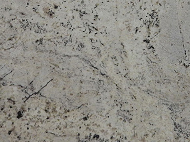 Granite Color White Galaxy