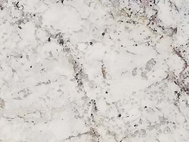 Granite Color White Springs