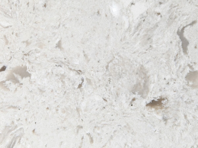 Quartz Color Tropical White