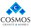Cosmos Granite Supplier Logo