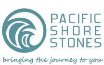 Pacific Shore Granite Supplier Logo