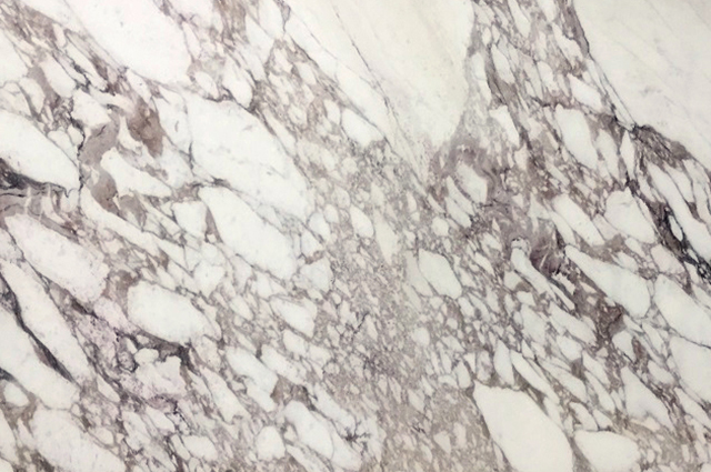 Calacatta Vagli Marble With A Leathered Texture