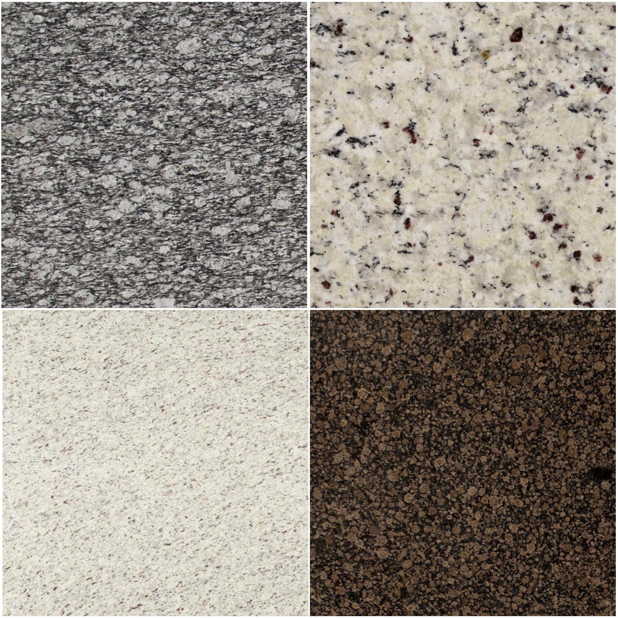 Level 3 High Grade Granite