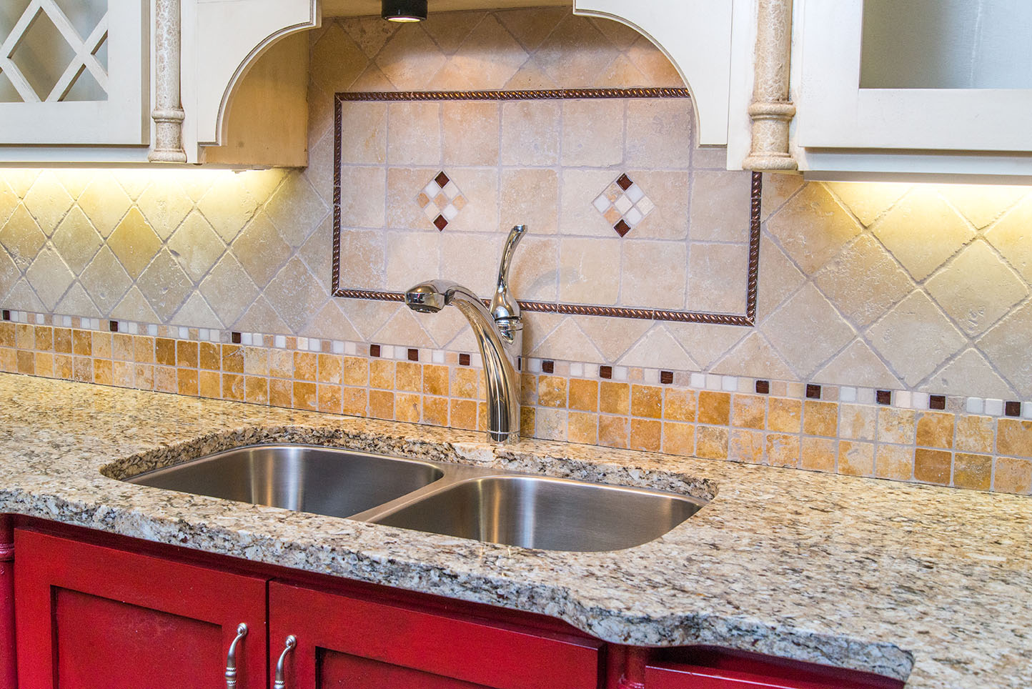 - Kitchen Backsplash Trends